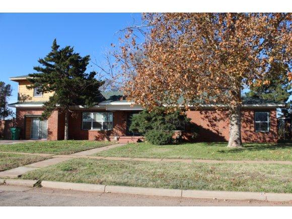 Real Estate for Sale, ListingId: 26031012, Mangum,OK73554
