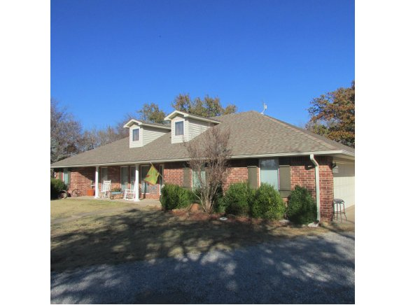 21469 State Highway 39, Purcell, OK 73080