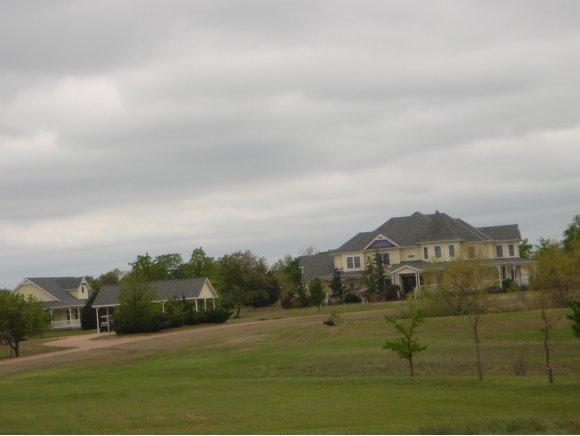 25464 E County Road 1670, Elmore City, OK 73433