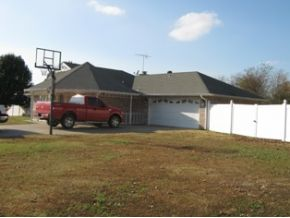 1011 W Mcintosh Ave, Checotah, OK 74426