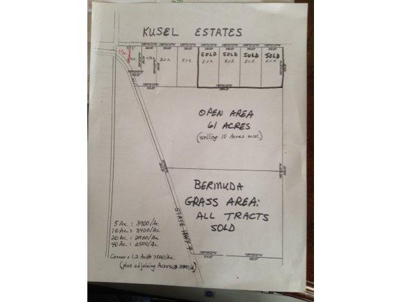 Real Estate for Sale, ListingId: 26079521, Ft Cobb,OK73038
