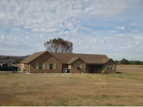 114 NE Evergreen, Stigler, OK 74462