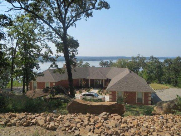 Real Estate for Sale, ListingId: 26092098, Eufaula,OK74432