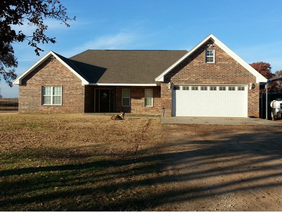 17491 N County Road 3330, Stratford, OK 74872