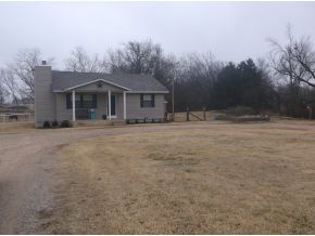 4.5 acres Noble, OK