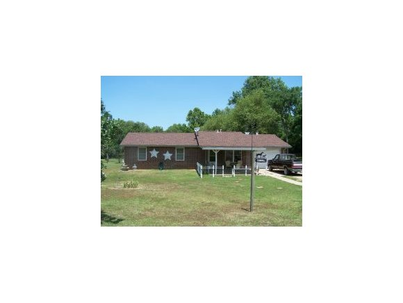 Real Estate for Sale, ListingId: 26543884, Hitchita, OK  74438