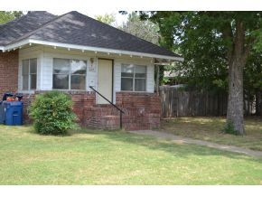 Rental Homes for Rent, ListingId:26644901, location: 805 S 9th McAlester 74501