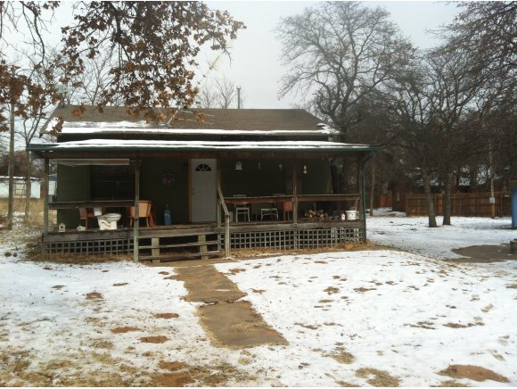 Real Estate for Sale, ListingId: 26768227, Ft Cobb,OK73038