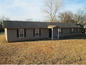 5639 County Road 3435, Ada, OK 74820