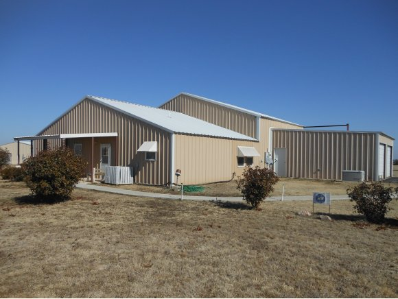 27458 Airstrip Rd, Washington, OK 73093