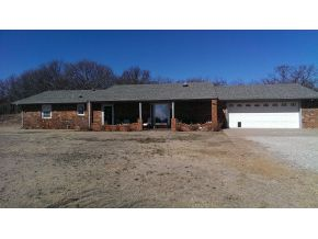 Real Estate for Sale, ListingId: 27026724, Seminole, OK  74868