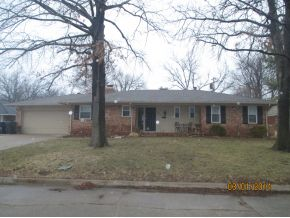 Rental Homes for Rent, ListingId:27041533, location: 2709 NW 55th Terrace Oklahoma City 73112