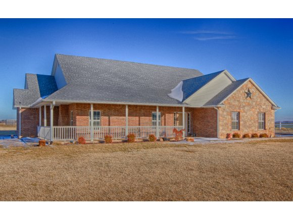 10 acres Purcell, OK