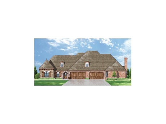 Rental Homes for Rent, ListingId:27215412, location: 3400-3 Enclave Place Norman 73072