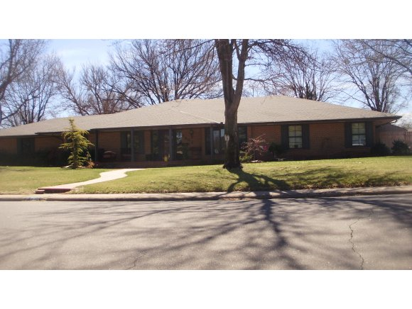 Real Estate for Sale, ListingId: 27220267, Elk City,OK73644