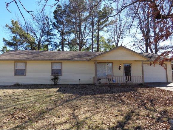 Real Estate for Sale, ListingId: 27220263, Canadian,OK74425