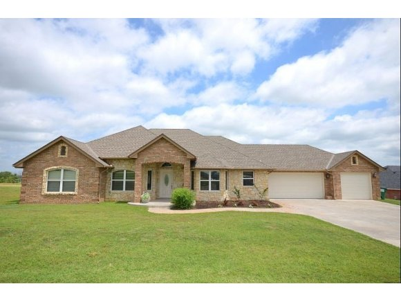 603 Chickasaw St, Washington, OK 73093