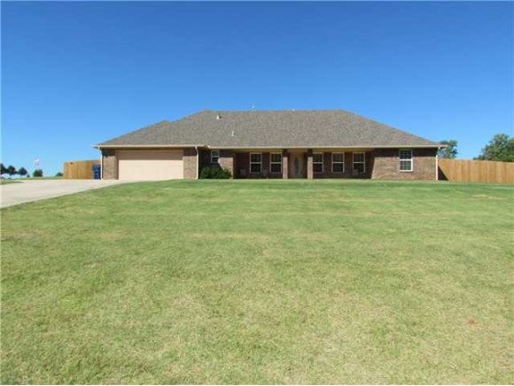 Real Estate for Sale, ListingId: 27406004, Tuttle, OK  73089