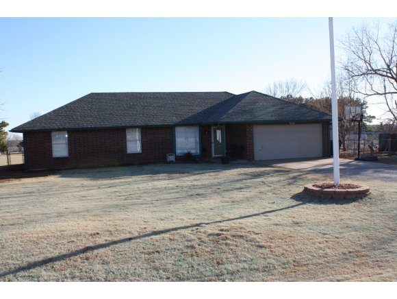 Real Estate for Sale, ListingId: 27428839, Harrah, OK  73045