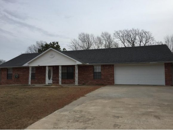 1662 Mcgill Cir, Eufaula, OK 74432