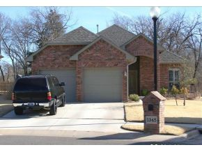 Rental Homes for Rent, ListingId:27537673, location: 1345 Cedar Creek Norman 73071