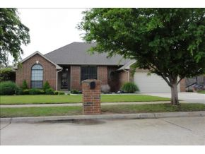 Rental Homes for Rent, ListingId:27632119, location: 4908 Lyon Drive Norman 73072