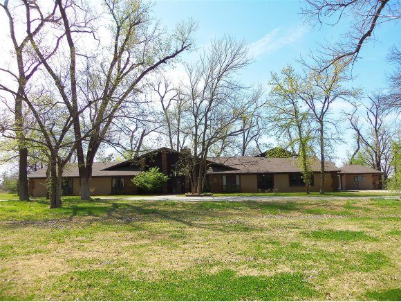 11.78 acres in Norman, Oklahoma