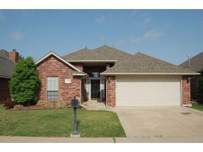 Rental Homes for Rent, ListingId:27752990, location: 408 Prestwick Norman 73072