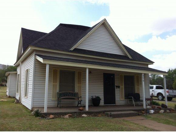Real Estate for Sale, ListingId: 27771847, Cordell,OK73632
