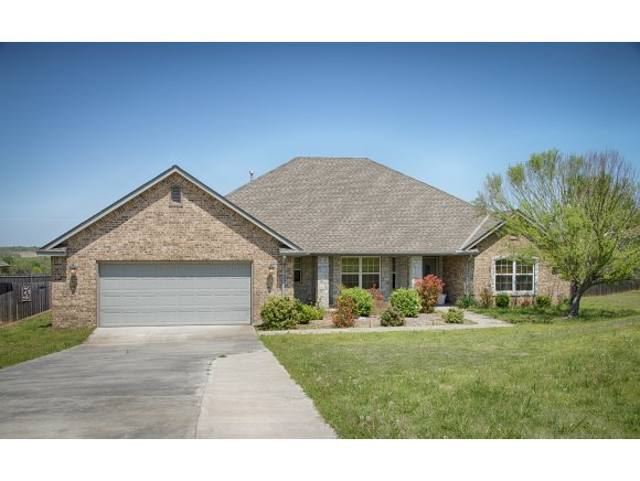 102 Lyla Glen Ct, Washington, OK 73093