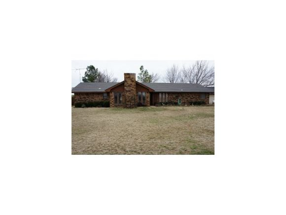 Real Estate for Sale, ListingId: 27992739, Carnegie, OK  73015