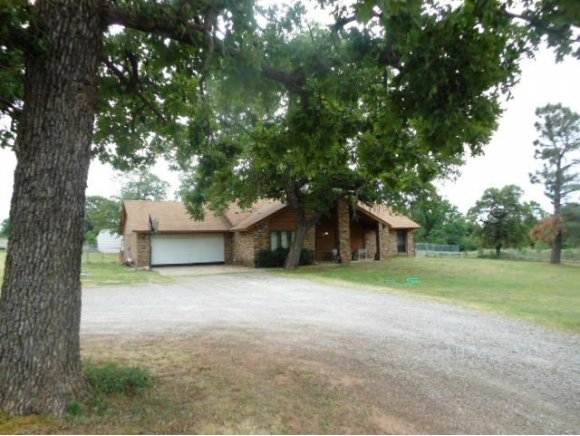 Real Estate for Sale, ListingId: 28049713, Dibble, OK  73031