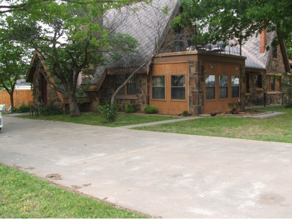 Real Estate for Sale, ListingId: 28069511, Eufaula,OK74432