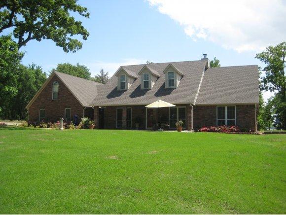 Real Estate for Sale, ListingId: 28085600, Eufaula,OK74432