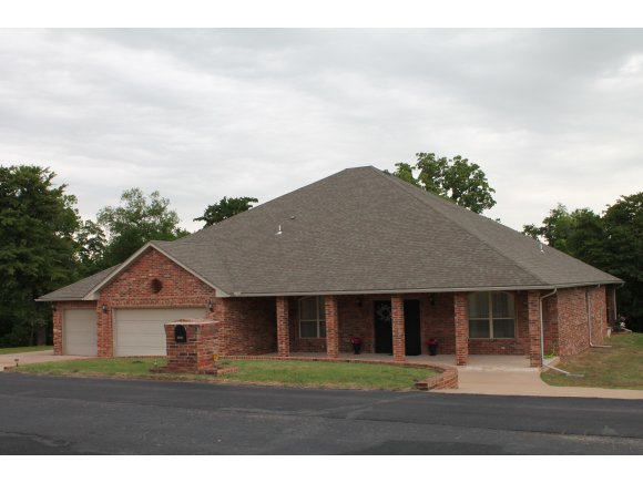 3.41 acres Purcell, OK