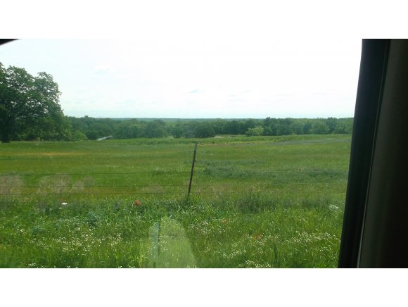 66 acres by Lexington, Oklahoma for sale