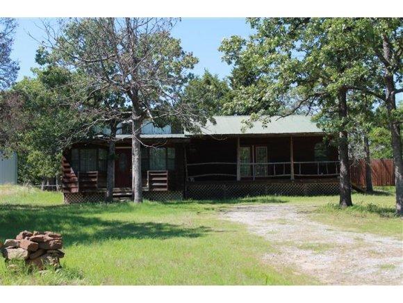Real Estate for Sale, ListingId: 28160398, Canadian,OK74425