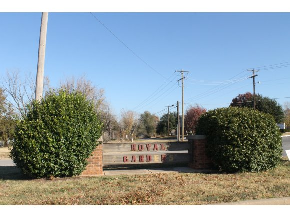 Oxford Dr, Purcell, OK 73080