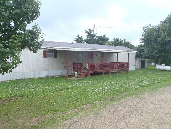 Real Estate for Sale, ListingId: 28397206, Eufaula,OK74432