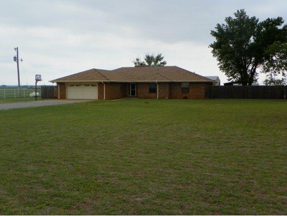 Real Estate for Sale, ListingId: 28420524, Elk City,OK73644