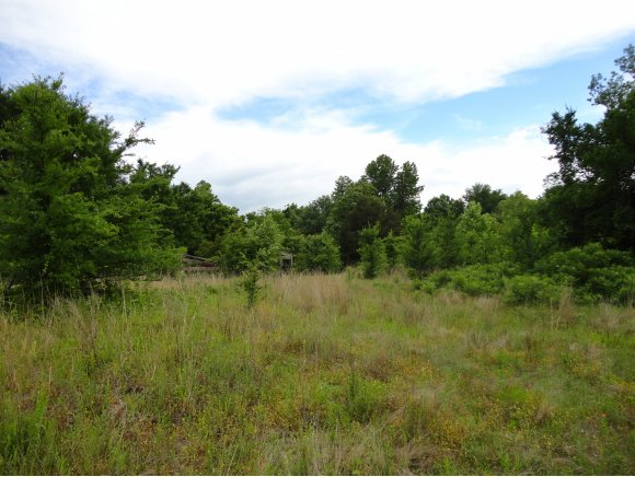 2.5 acres Eufaula, OK