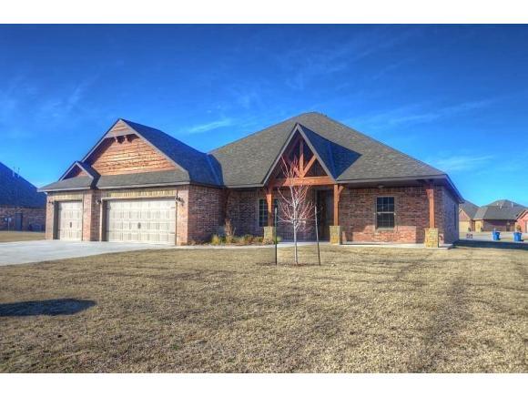 Real Estate for Sale, ListingId: 28462427, Newcastle,OK73065
