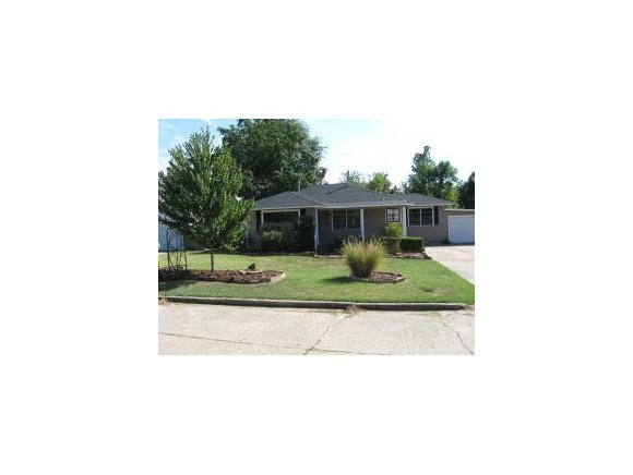 Rental Homes for Rent, ListingId:28472032, location: 1000 E Seneca McAlester 74501