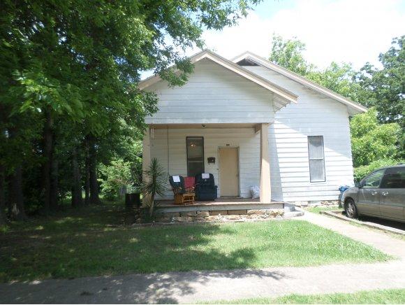 515 E Comanche Ave, McAlester, OK 74501