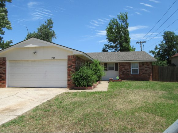 Rental Homes for Rent, ListingId:28531246, location: Norman 73071