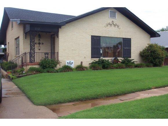 Real Estate for Sale, ListingId: 28531249, Ft Cobb,OK73038