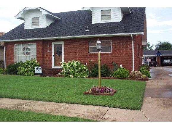 Real Estate for Sale, ListingId: 28531250, Ft Cobb,OK73038
