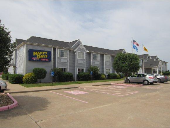 Real Estate for Sale, ListingId: 28615129, McAlester,OK74501