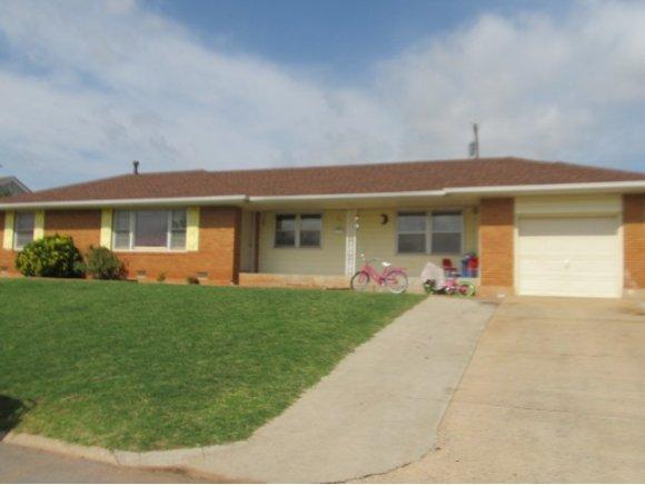 Real Estate for Sale, ListingId: 28652792, Clinton,OK73601