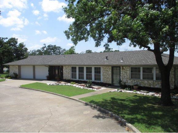 Real Estate for Sale, ListingId: 28673888, Eufaula,OK74432